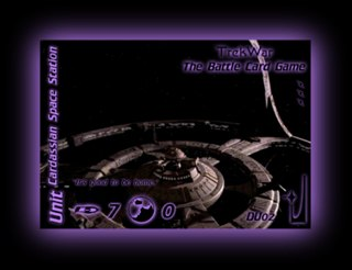 cardassian space station - photo #9